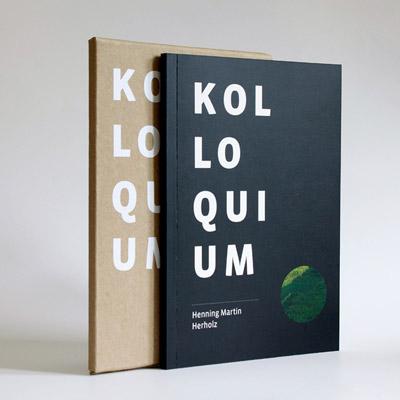 Kolloquium I Cover