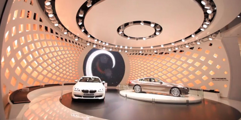 BMW Genf Title